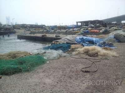 fisherman colony Worli