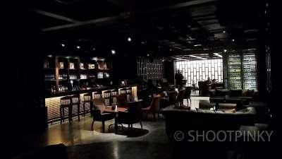 Co Bar room
