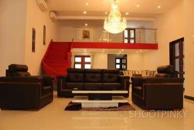 Exquisite K villa