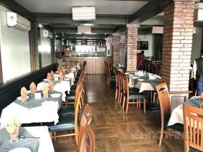 Pl restaurant thane