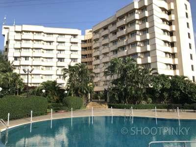 RA hotel Powai