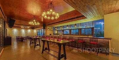TGW restaurant bkc
