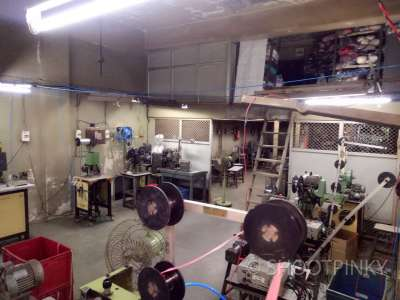 Baand factory goregaon