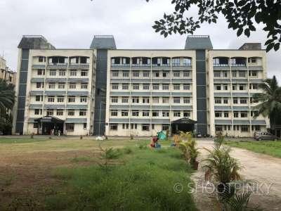 College Borivali