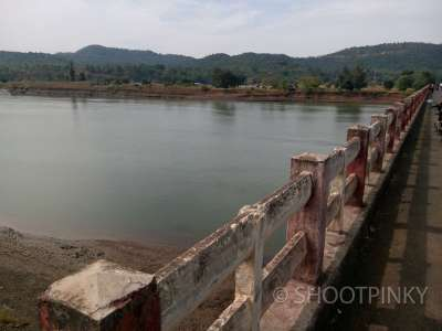 Bridge Saphale