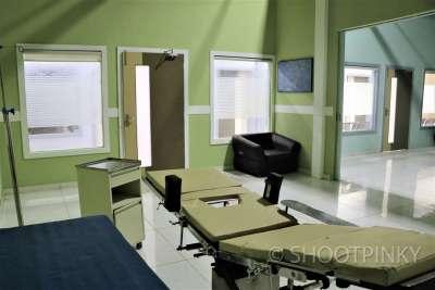 Hospital Malad Set