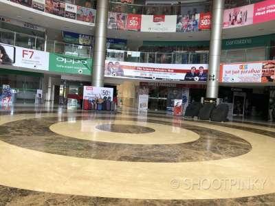mall Bhayendar