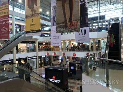 V-mall thane
