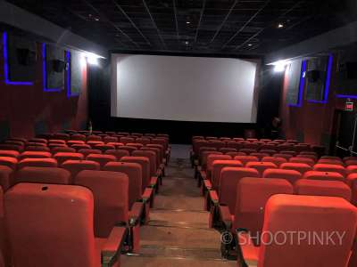 Sang theatre