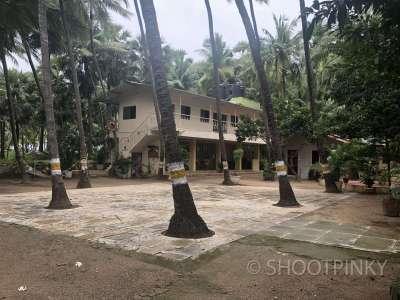 Dom Pillai resort