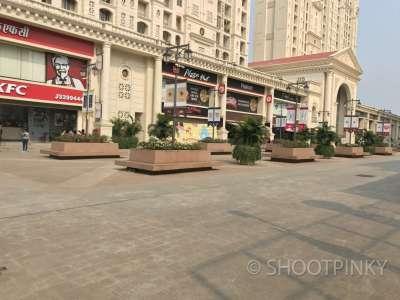 Plaza Thane