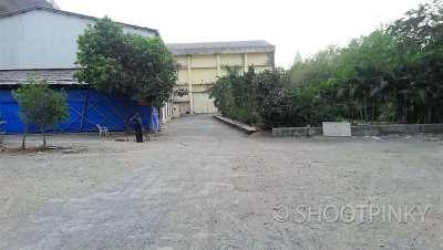 CH studio exterior