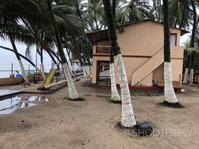 Resort K Gorai