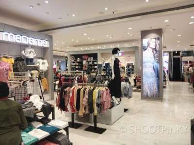Mall goregaon