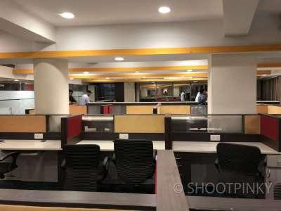 Office P Vikhroli