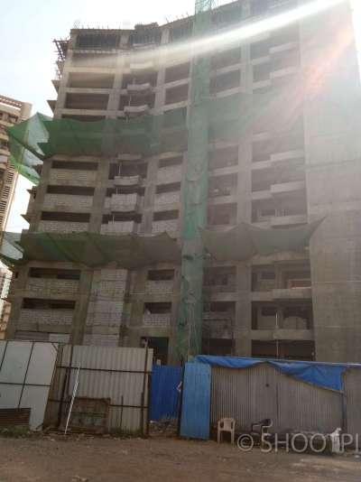 Construction building kandivali
