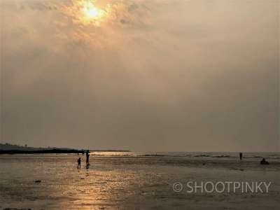 Ak Beach Malad