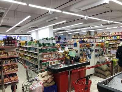 Supermarket goregaon
