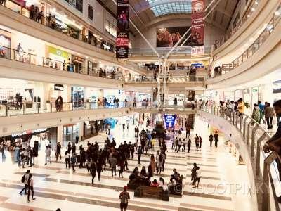 K-mall thane