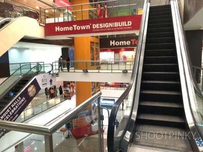 mall thane