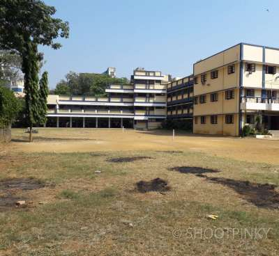 Goregaon school