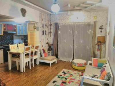 1BHK flat middle class Mira Road