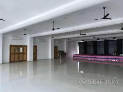 KK banquet hall Mira Road