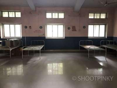 Government hospital goregaon