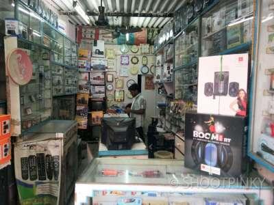 Unique prop shop kandi