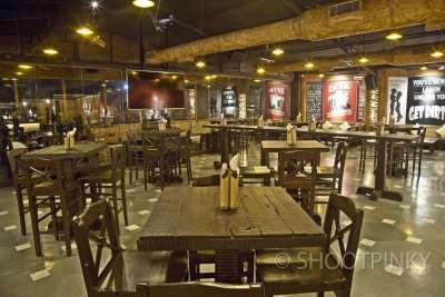 Restro Bar Andheri