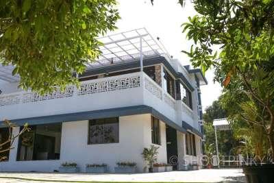 Exquisite bungalow Wada