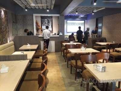 Mira road restaurant