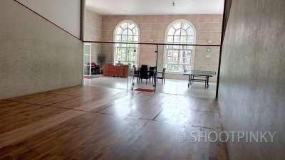 Squash Room Powai