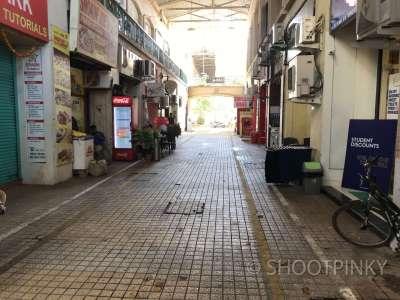 Thane Market