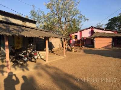 Belkadi village Gaon