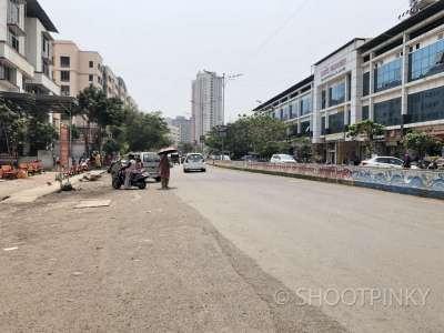 Roads thane