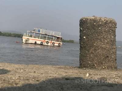 Dock Bhayander