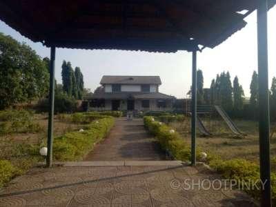 Shimla feel Vasai bungalow