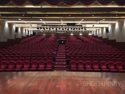 Auditorium Kandivali East