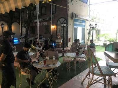TV cafe-2 Kandivali