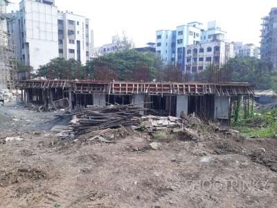 Construction building mira road