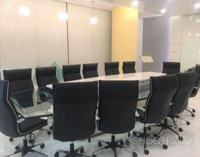 Business Park Andheri Conference Room