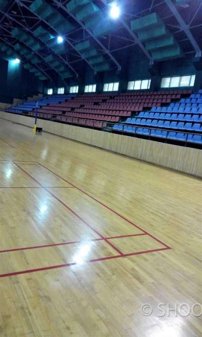 Badminton COURT POWAI 2