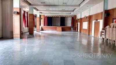 GS School Powai