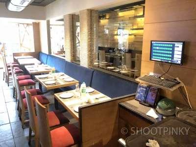 Chembur restaurant