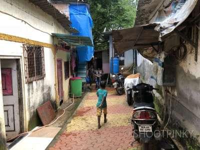 CP village aarey
