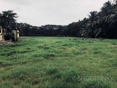 Manish nagar ground