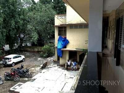 Apartment Vasana goregaon