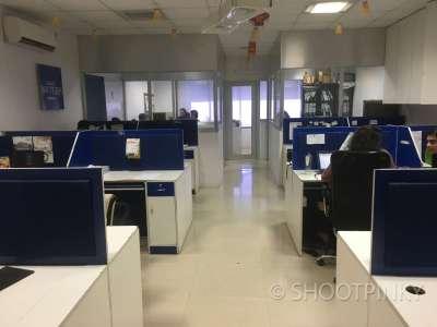 WL work space Thane