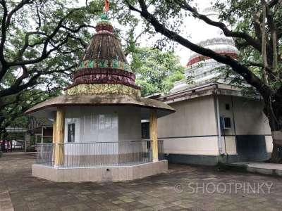 Aarey colony temple
